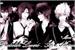 Fanfic / Fanfiction Diabolik Lovers:-As 6 noivas.