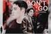 Fanfic / Fanfiction Don't Go - Exo