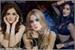 Fanfic / Fanfiction Five Girls -Interativa