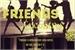 Fanfic / Fanfiction Friends - Encontros (Reescrita)