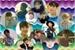 Fanfic / Fanfiction God's Training School -Seventeen-