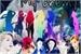 Fanfic / Fanfiction I Love My Enemy(Interativa BTS)