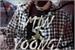 "Fanfic / Fanfiction Imagine Min Yoongi""my little tri-hybrid"""