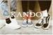 Fanfic / Fanfiction Kando