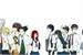 Fanfic / Fanfiction KHS - Konoha High School