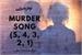 Fanfic / Fanfiction Luke hemmings, murder song (5, 4, 3, 2, 1)
