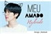 Fanfic / Fanfiction Meu amado híbrido (Baekhyun)