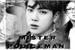 Fanfic / Fanfiction Mister Policeman- Imagine Kim Seokjin