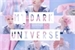 Fanfic / Fanfiction My dark universe