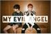 Fanfic / Fanfiction My Evil Angel- Yoonmin