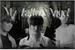 Fanfic / Fanfiction My Fallen Angel - Imagine Jungkook