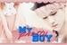 Fanfic / Fanfiction My Pretty Boy