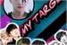 Fanfic / Fanfiction (Em pausa)My Target-(Sope, Yoonseok)