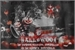 Fanfic / Fanfiction O Halloween do Power Ranger vermelho e do Garoto Berinjela