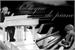 Fanfic / Fanfiction O Toque do Piano