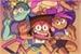 Fanfic / Fanfiction OK Kaio: Vamos fazer o nosso destino