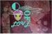 Fanfic / Fanfiction Origin Of Love - Os Aliens Também Amam