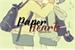 Fanfic / Fanfiction Paper Hearts