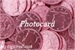 Fanfic / Fanfiction Photocard