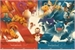 Fanfic / Fanfiction Pokémon Red, Green e Blue - New Kanto