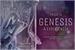 Fanfic / Fanfiction Projeto Genesis - A Experiência