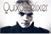 Fanfic / Fanfiction Quixoticelixer