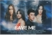 Fanfic / Fanfiction SAVE ME (Camren G!P)