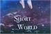 Fanfic / Fanfiction Short world (Imagine Rap Monster)