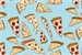 Fanfic / Fanfiction Sobre pizzas e Baekhyun