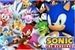 Fanfic / Fanfiction Sonic Heroes:Chaos Esmerald X