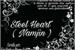 Fanfic / Fanfiction Steel Heart ( Namjin )