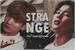 Fanfic / Fanfiction Strange - JiKook