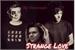 Fanfic / Fanfiction Strange love (Larry Stylinson)