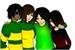 Fanfic / Fanfiction Sweet Amoris High School -Interativa (vagas abertas)
