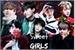Fanfic / Fanfiction Sweet Girls (interativa)