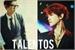 Fanfic / Fanfiction Talentos - Chanbaek