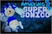 Fanfic / Fanfiction The Amazing Super Sonico