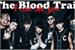 Fanfic / Fanfiction The Blood Trail