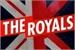 Fanfic / Fanfiction The Royals