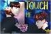 Fanfic / Fanfiction Touch Me - Yoonmin One Shot