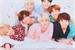 Fanfic / Fanfiction Uma familia loka(BTS-GOT7-EXO)