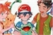 Fanfic / Fanfiction Uma jornada pokémon