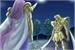 Fanfic / Fanfiction Uma Noite Ao Lado De Ti - Saint Seiya