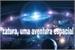 Fanfic / Fanfiction Zatura,uma aventura espacial