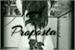 Fanfic / Fanfiction A Proposta ( Camila G!p)