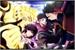 Fanfic / Fanfiction Aliança com uchiha madara e uchiha obito