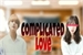Fanfic / Fanfiction Amor Complicado (Kim Taehyung - BTS)
