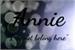 Fanfic / Fanfiction Annie