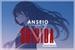 Fanfic / Fanfiction Anseio Suicida - HIATUS!!!