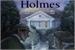 Fanfic / Fanfiction As aventuras de Sherlock Holmes (Clasic Start)